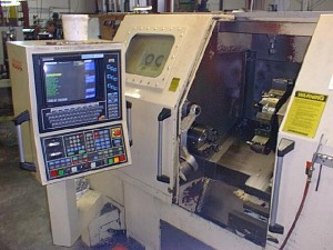 CINCINATI CNC Machine Lathe manufacturing